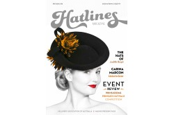 Hatlines Autumn 2020 English