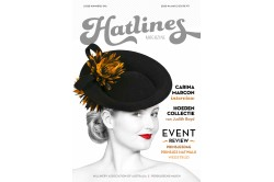 Hatlines Autumn 2020 Dutch