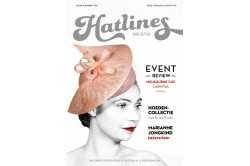 Hatlines Spring 2020 Dutch