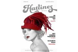 Hatlines Winter 2020 Dutch