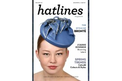 Hatlines Spring 2018 English