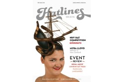 Hatlines Summer 2018 English