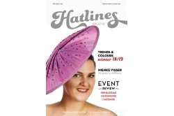 Hatlines Autumn 2018 English