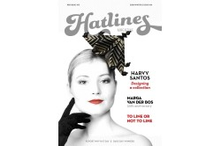 Hatlines Winter 2018 English