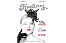 Hatlines Winter 2018 Nederlands