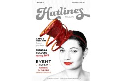Hatlines Spring 2019 English