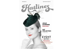 Hatlines Autumn 2019 English