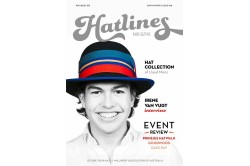 Hatlines Winter 2019 English