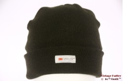 Beanie hat 3M Thinsulate green 54-60 [New]