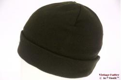 Beanie hat 3M Thinsulate green 54-60 [New]