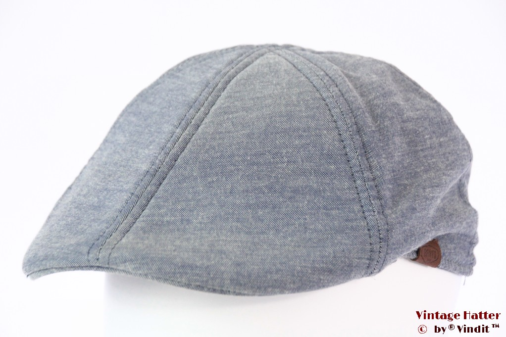 Panelcap Barts blue twotone green 56-57