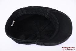 Panelcap Atlantis black washed jeans 58