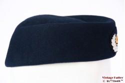 Ladies Uniform hat DDR dark blue 51-53 (XXS!)