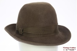 Ladies hat LadyLike beige grey 56