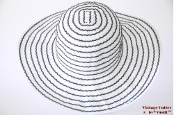 Floppyhat Hawkins white 53-57 [new]