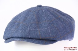 Paperboy snapcap Brixton Brood blue 58 (M) [New Sample]