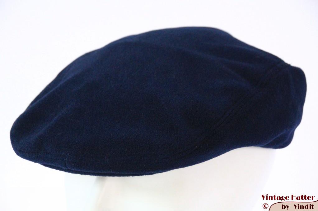 Flatcap Camel Trophy blaue terry cloth 55-58