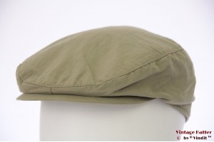 Flatcap Canda soft green 56