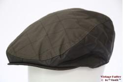 Countrystyle wax cap Hawkins grey green 61 [new]