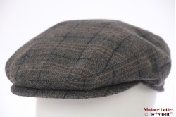 Flatcap ER Meister Marke grey 59