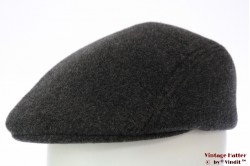 Flatcap Formen grey preshaped 56