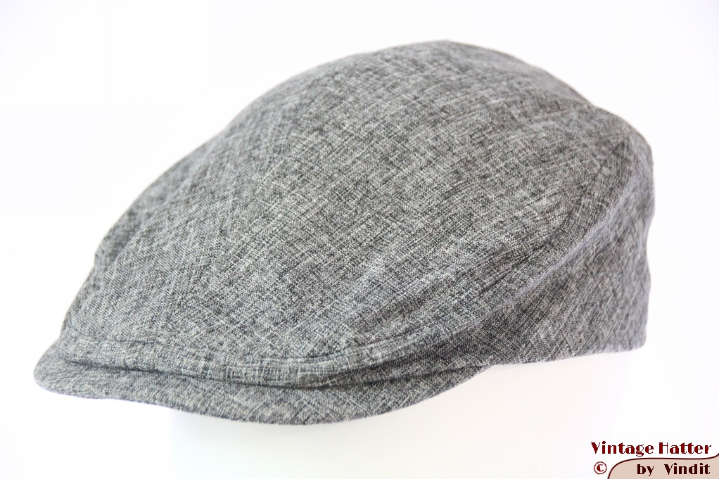 Summer flatcap grey [New?] 54-56 (S)