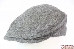 Zomer flatcap grijs [Nieuw?] 54-56 (S)