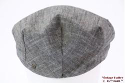 Flatcap Brixton Barrel limited grey 57 [New Sample]