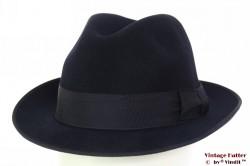 Fedora Rockel dark blue 57,5