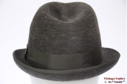 Classic triby Haarfilz grey fur felt 56