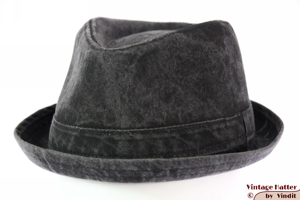 Trilby Hawkins grey black stonewashed jeans 60 [new]