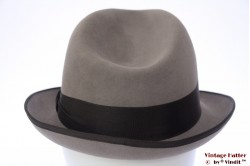 Fedora Antilope light grey felt 56