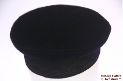 Captains cap Prinz Heinrich dark blue 56,5