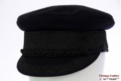 Captains Cap Georg Giese dark blue 57
