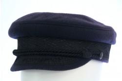 Captains Cap Prinz Heinrich dark blue 58,5