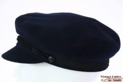 Kapiteinspet Elbsegler by CandA donker blauw 60 (XL)