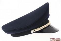 Uniformpet Bamberger donker blauw wol 56