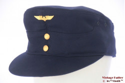 Uniform cap Alkero blue 60 (XL)