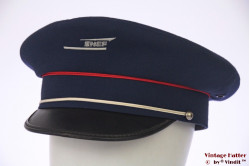 Uniform hat SNCF blue 59,5