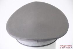 Uniform hat grey Italian 59