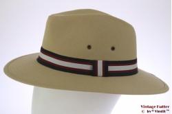Outdoor hoed Hawkins licht groen katoen 61 (XXL)  [nieuw]