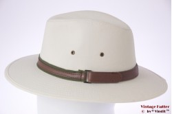 Outdoor hat Hawkins white cotton 59 [new]