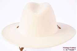 Outdoor hat Brixt Field Hat dove white 58 [New Sample]