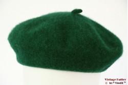 Alpino Baret groen geweven 54-59 [nieuw]