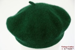 Alpino Beret green woven 54-59 [new]