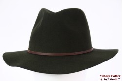 Fedora Brixton Wesley moss dark green 59 [New Sample]