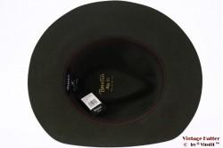 Fedora Brixton Wesley moss dark green 59 [New Sample]