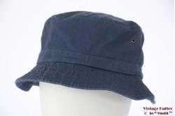 Fisherman buckethat Hawkins blue cotton 59 [new]