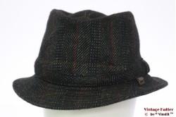 Fisherman hat Westbury blue grey 59