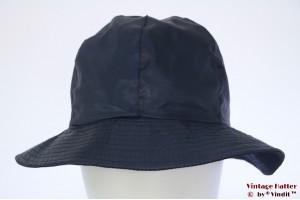 Rain hat Hawkins dark blue 58 [new]